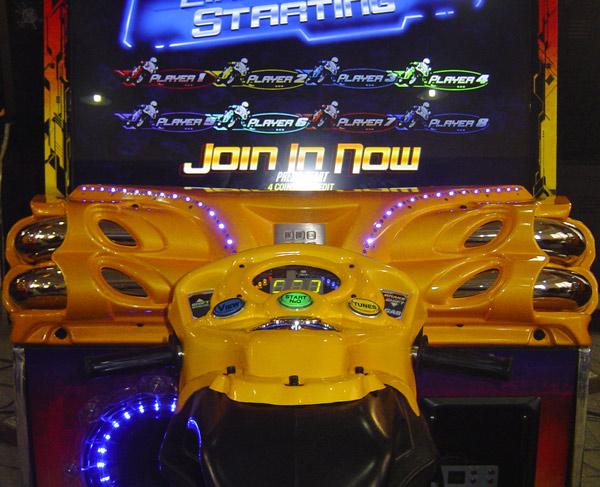 super derby 2 game machine