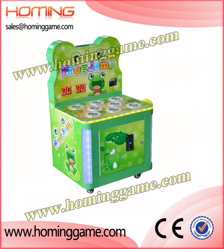 Crazy frog hit hammer arcade game machine,hit frog hammer game machine,hit frog hammer arcade game machine,hitting frog hammer game machine,game machine,coin operated game machine,puch hammer game machine,hammer arcade game machine,amusement game equipment,amusement park game machine,electrical slot game machine,indoor game machine,kids game equipment