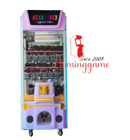 Crazy Toy Story 3 Crane Machine,Popular 2018 Crane Game Machine,Crane Machine,Crane Game Machine,Toy story crane machine,Claw Game,Claw Game Machine,Claw Machine,Crazy Toy,Prize Game Machine,Prize Vending Machine,Vending Machine,Game Machine,Arcade Game Machine,Operated Game Machine,Coin Operated Game Machine,Amusement Game Machine,Amusement Game Equipment,Sot Game Machine,Family Entertaiment Game,Family Entertainment,Indoor Game