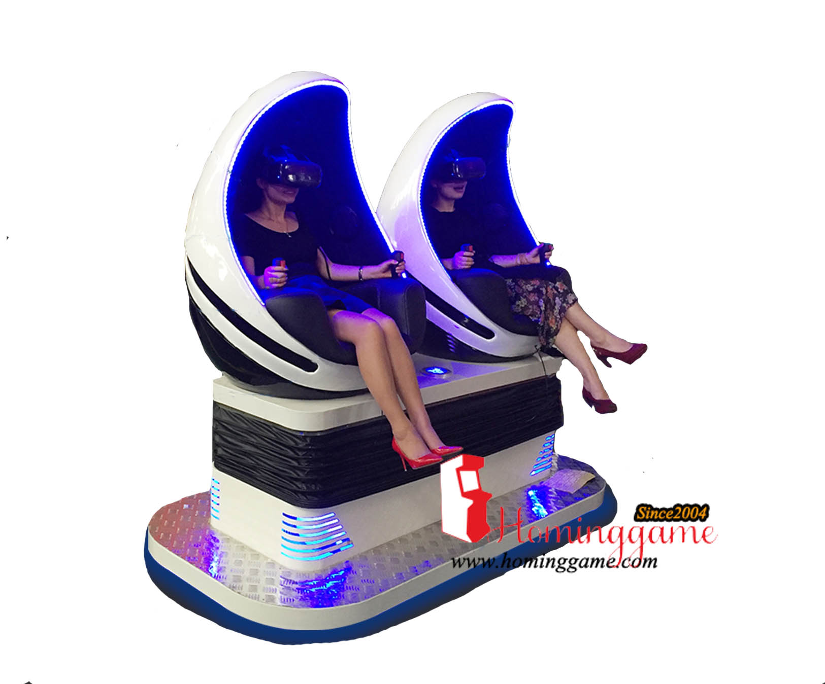 2 Seats 9D VR Egg Reality Game Machine,9D VR Cinema Egg Game,9D VR game,VR Game,9D VR,VR game machine,9D VR cinema,9D VR theater,9D,9D Machine,VR Egg,Single VR egg,Double 9D VR egg, 3 Player 9D VR egg,9D VR Bike,9D VR 6 seats Theater,6 seats VR theater,9D Cinema,9D racing Car Game Machine,9D VR gun shooting game machine,9D VR airplane,9D VR simulator game machine,Game Machine,Arcade Game Machine,Coin Operated Game Machine,Amusement park game machine,Simulator game machine,Indoor game machine,Family Entertainment,Entertainment game machine