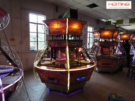 Future World Coin pusher game machine,future world,coin pusher game machine