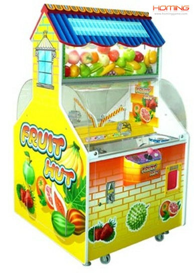Fruit Hut Prize Game Machines,gift game machine,prize vending game machine