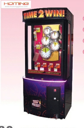 Time 2 Win/GIFT MACHINE/PRIZE MACHINE