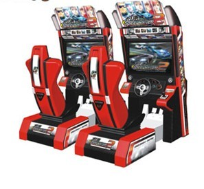 speed driver 2 racing car game,racing car game machine,simulator game machine
