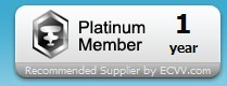 HomingGame is ECVV platinum member