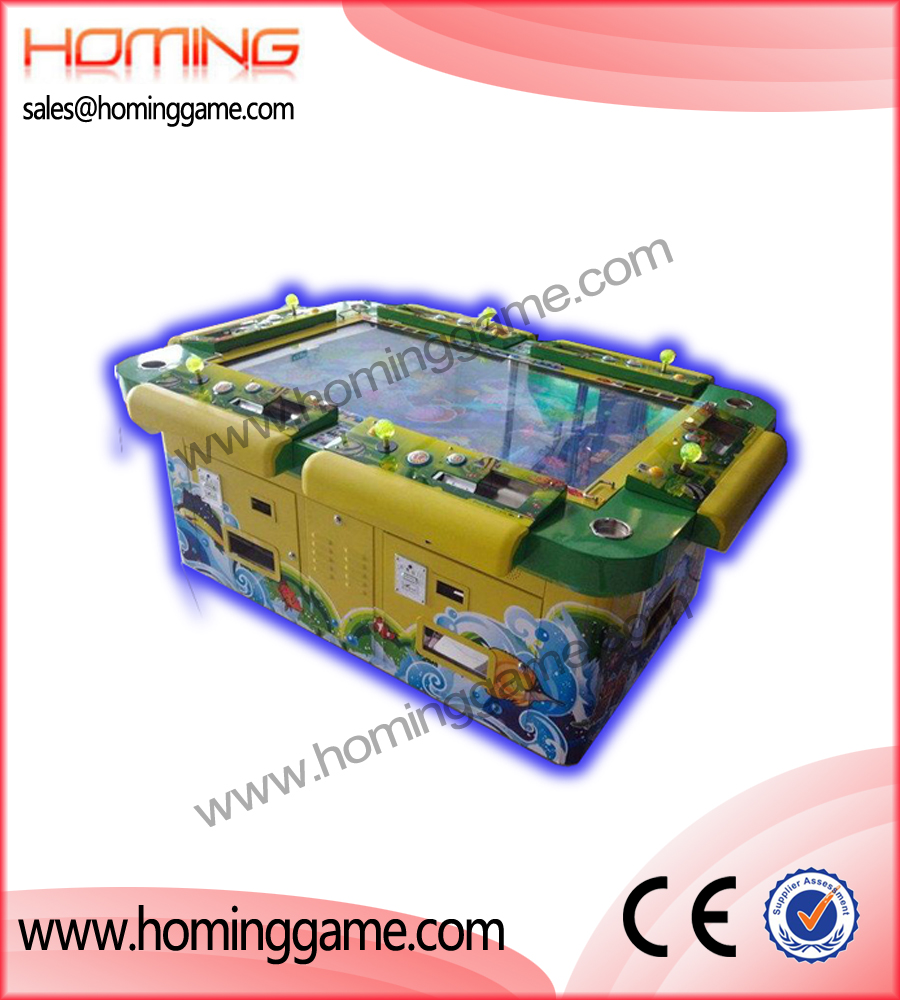 fish hunter fishing game machine,fishing game machine,game machine,game equipment,indoor game machine