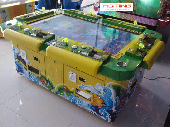 Fish Hunter fishing game machine,fishing game machine,fishing game equipment,fish game machine
